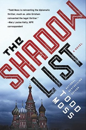 Download The Shadow List free book as epub format
