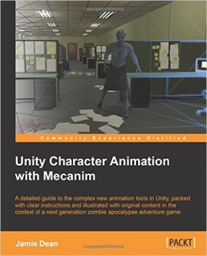 Download Unity Character Animation With Mecanim free book as pdf format