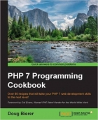 Book PHP 7 Programming Cookbook free