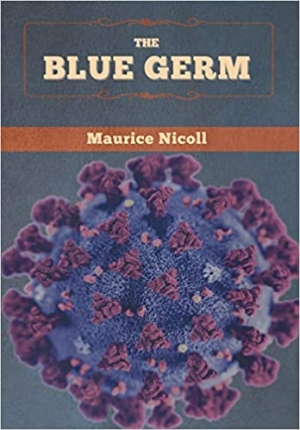 Download The Blue Germ free book as epub format