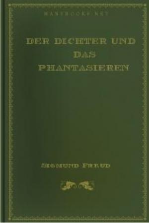 Download Der Dichter und das Phantasieren free book as pdf format