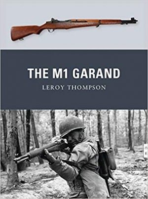 Download The M1 Garand, Book 16 (Weapon) free book as epub format