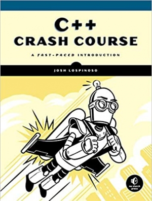 Download C++ Crash Course: A Fast-Paced Introduction free book as pdf format