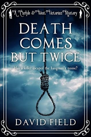 Download Death Comes But Twice free book as epub format