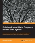 Book Building Probabilistic Graphical Models with Python free