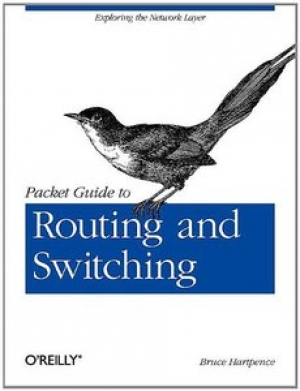 Download Packet Guide to Routing and Switching free book as pdf format