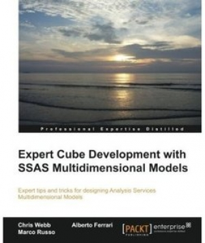 Download Expert Cube Development with SSAS Multidimensional Models free book as pdf format