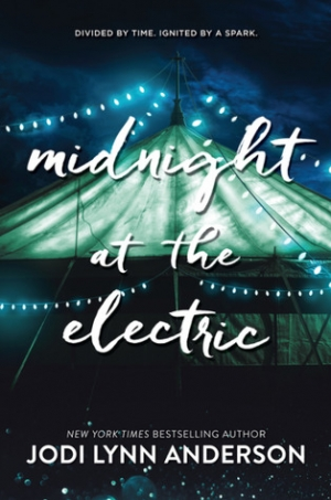 Download Midnight at the Electric free book as epub format