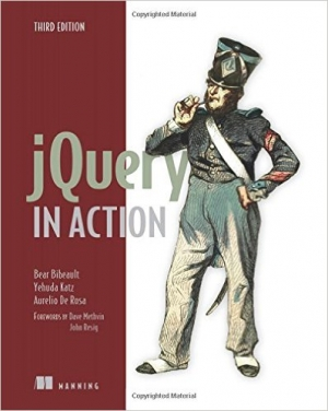 Download jQuery in Action free book as pdf format
