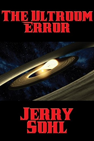 Download The Ultroom Error free book as epub format