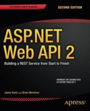 Download ASP.NET Web API 2, 2nd Edition free book as pdf format
