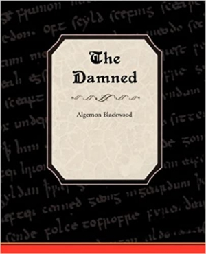 Download The Damned free book as epub format