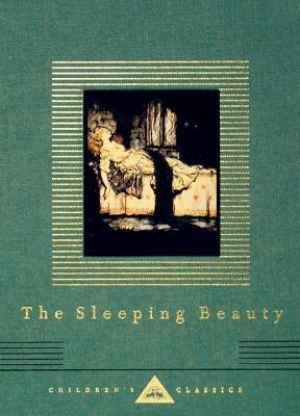 Download The Sleeping Beauty free book as pdf format