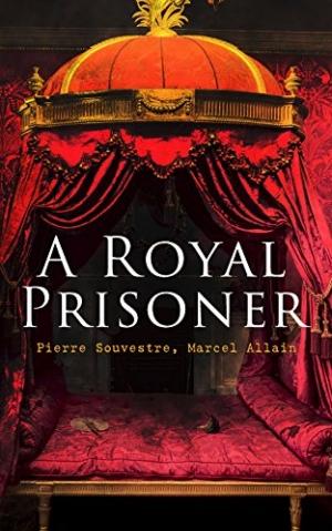 Download A Royal Prisoner free book as epub format