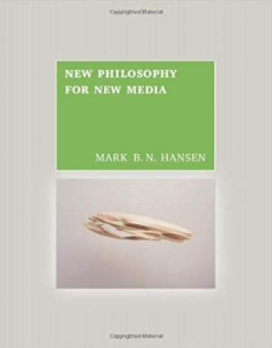 Download New Philosophy for New Media free book as pdf format