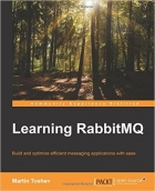 Book Learning RabbitMQ free