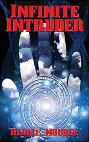 Download Infinite Intruder free book as epub format