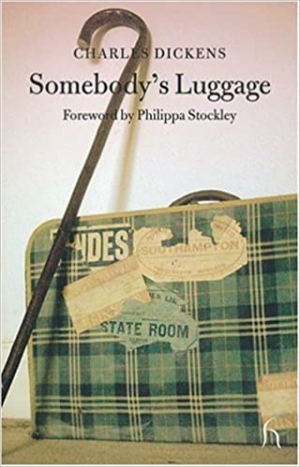 Download Somebody's Luggage free book as epub format