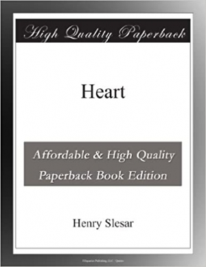 Download Heart free book as epub format