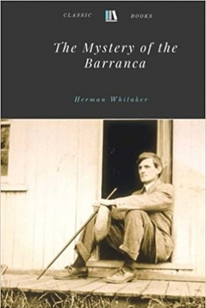 Download The Mystery Of The Barranca free book as epub format