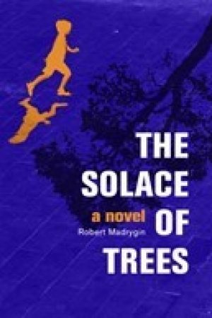 Download The Solace of Trees: A Novel free book as epub format
