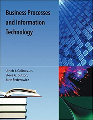 Download Business Processes and Information Technology free book as pdf format