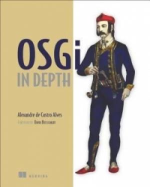 Download OSGi in Depth free book as pdf format