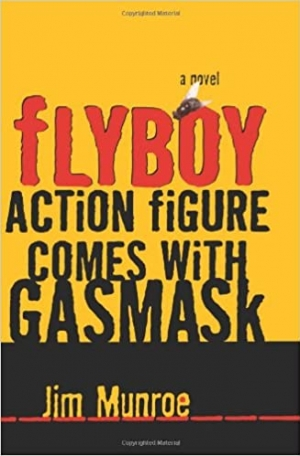 Download Flyboy Action Figure Comes with Gasmask free book as epub format