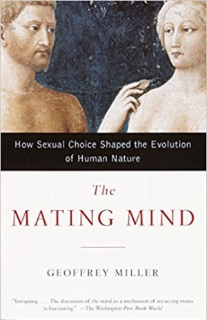 Download The Mating Mind: How Sexual Choice Shaped the Evolution of Human Nature free book as pdf format