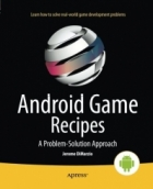 Book Android Game Recipes free