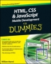 Book HTML, CSS, and JavaScript Mobile Development For Dummies free