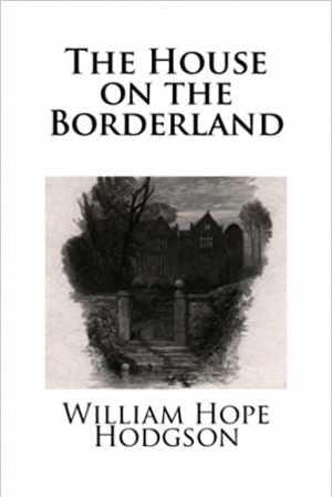 Download The House on the Borderland free book as epub format