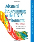 Book Advanced Programming in the UNIX Environment, 3rd Edition free