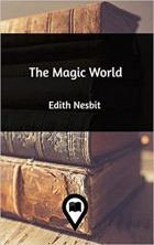 Book The Magic World free