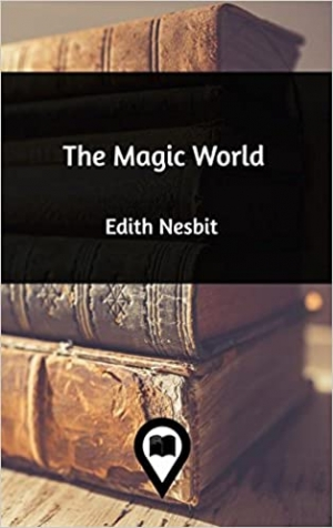 Download The Magic World free book as epub format