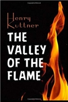 Book The Valley of the Flame free