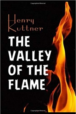 Download The Valley of the Flame free book as epub format