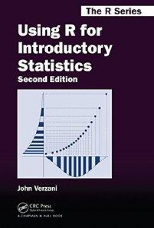 Download Using R for Introductory Statistics, 2nd Edition free book as pdf format