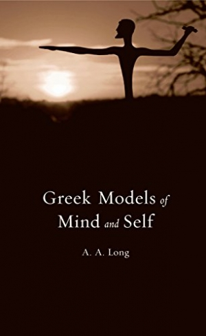 Download Greek Models of Mind and Self free book as pdf format