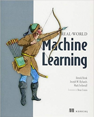 Download Real-World Machine Learning free book as pdf format
