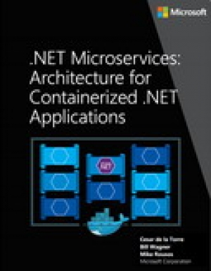 Download .NET Microservices: Architecture for Containerized .NET Applications free book as pdf format