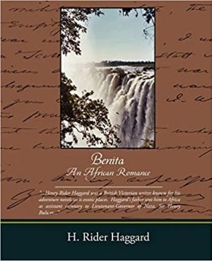 Download Benita An African Romance free book as epub format