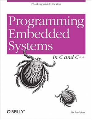 Download Programming Embedded Systems: With C and GNU Development Tools free book as pdf format