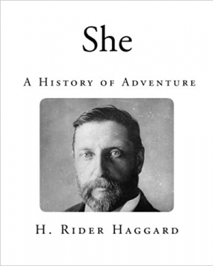 Download She free book as pdf format