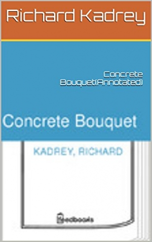 Download Concrete Bouquet free book as epub format