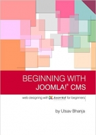 Book Beginning with Joomla! CMS free