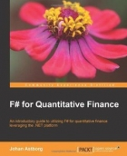 F# for Quantitative Finance