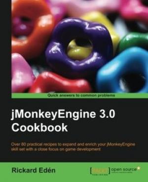 Download jMonkeyEngine 3.0 Cookbook free book as pdf format