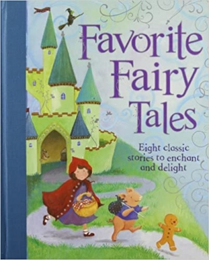 Download Favorite Fairy Tales free book as pdf format