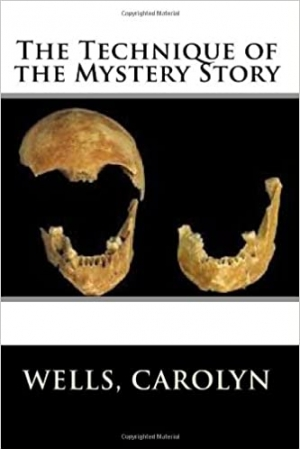 Download The Technique of the Mystery Story free book as epub format